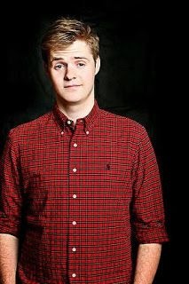Check out our interview with ex-Triple J host and comedian, Tom Ballard - http://bmag.com.au/your-brisbane/chatterbox/2014/02/11/tom-ballard-unaustralianish/