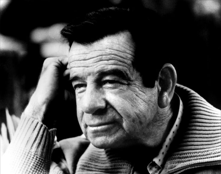 Walter Matthau's Birthday is today, too! #ItsMyBirthday
