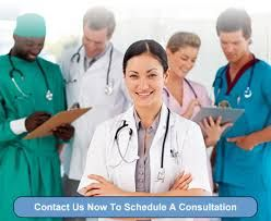 A Doctor to your home, office or hotel in 60 minutes or less. Call and request a doctor. Book an appointment now. We gives quality medical care at best prices