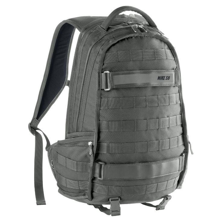 Nike SB RPM Skateboarding Backpack (