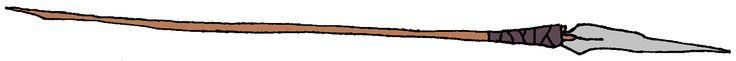 Talz Throwing Spear