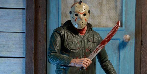 ToyzMag.com » NECA : Jason revient pour Vendredi 13 !