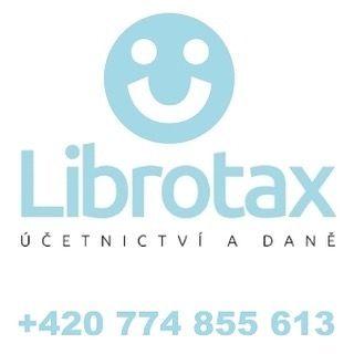 #LIBROTAX #Praha #účetnictví #daně +420 774 855 613 http://www.LIBROTAX.cz