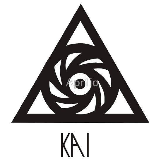 exo kai power logo unisex tshirt logos hoodies and exo