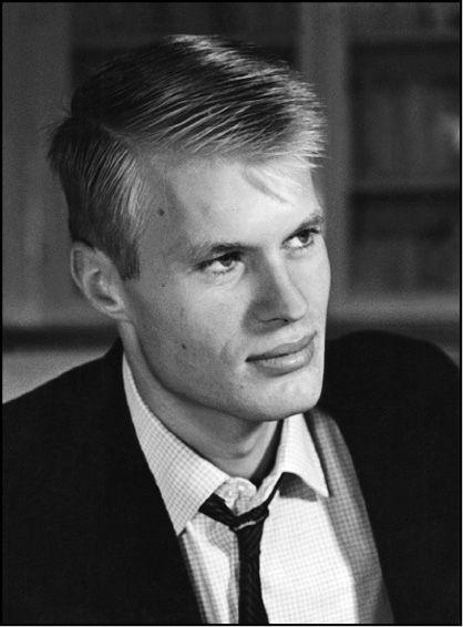 Jean-Marie Gustave Le Clézio (1963)