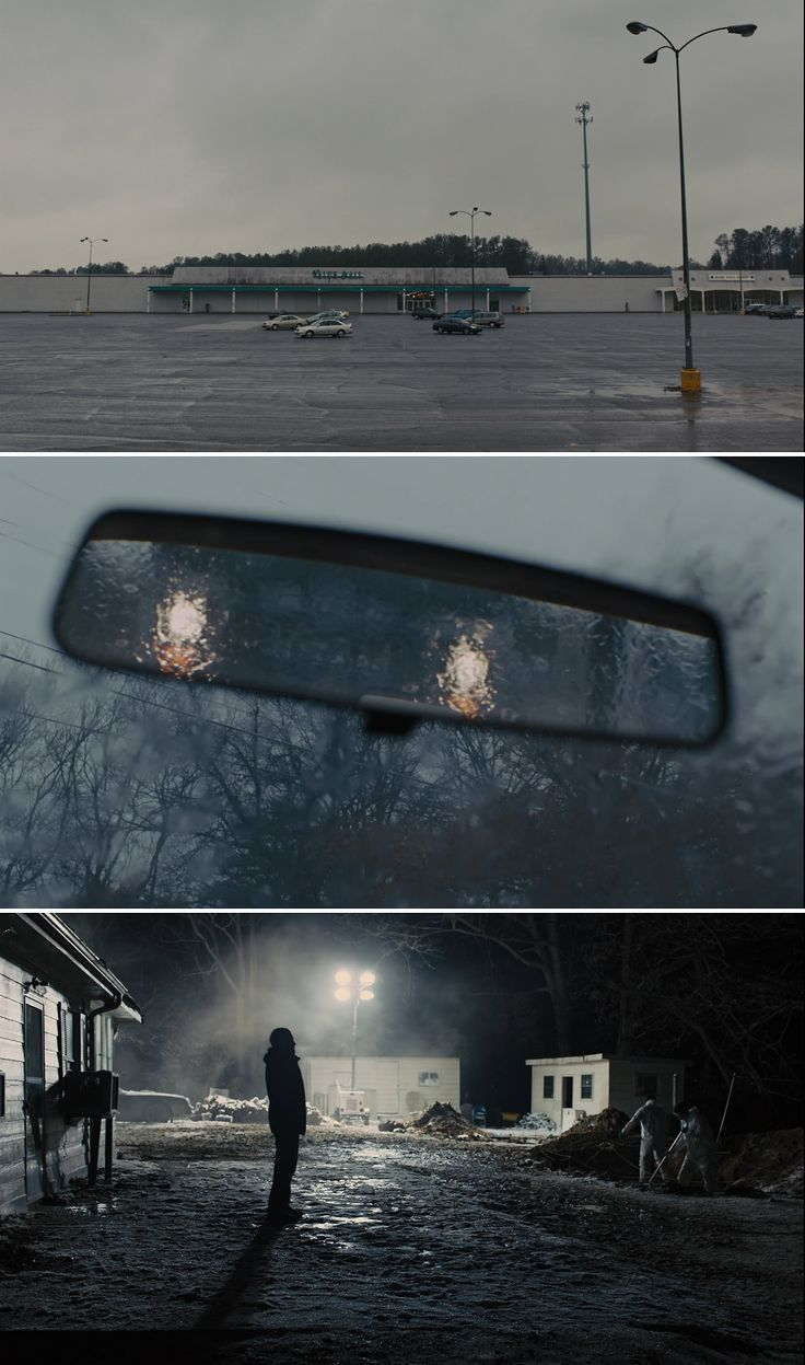 Prisoners / Cinematography by Roger Deakins