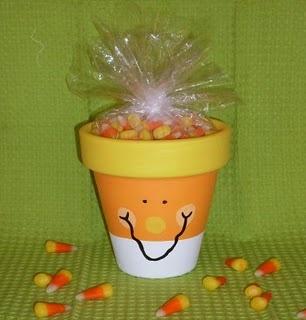 Cute! Halloween teacher gift!!
