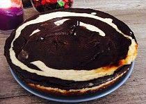 Tvarohový dortík