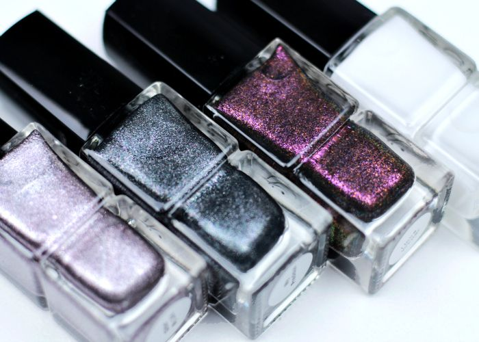 Madam Glam nailpolish