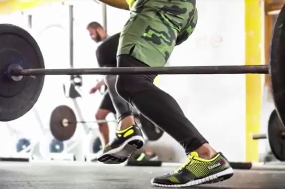 Training or running versions. #Grip #Speed