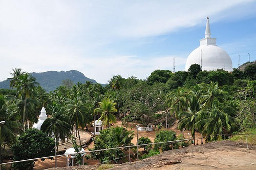Mihintale, Sri Lanka (www.secretlanka.com)