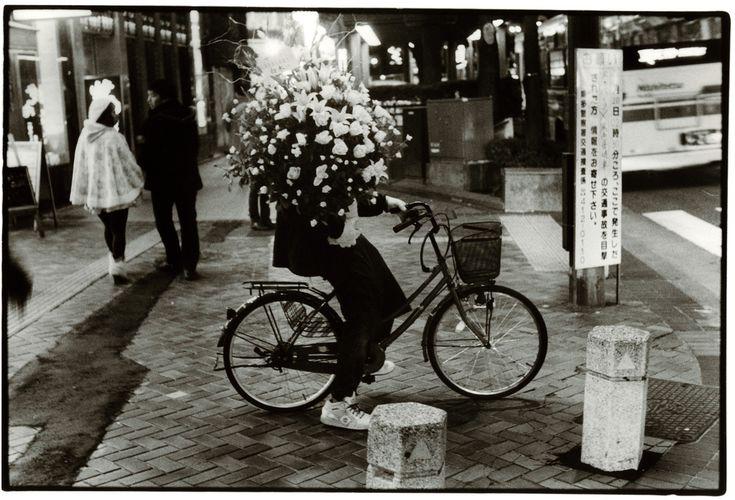 by Junku Nishimura. \