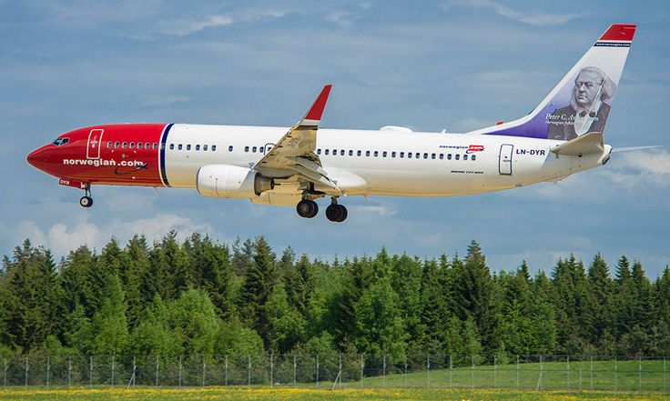 Norwegian Air Shuttle Loyalty Program Wins at the 2016 Freddie Awards - http://www.airline.ee/norwegian-air-shuttle/norwegian-air-shuttle-loyalty-program-wins-at-the-2016-freddie-awards/ - #NorwegianAirShuttle