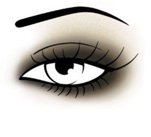 MODE+D'EMPLOI+pour+un+maquillage+des+yeux+SMOKY