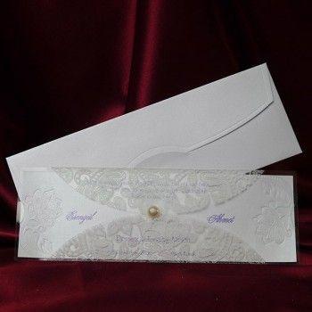 Orkide Davetiye 1049  online satış sayfası #davetiye #weddinginvitation #invitation #invitations #wedding