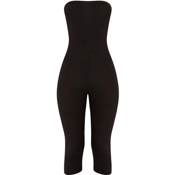 17 Best Ideas About Bodycon Jumpsuit On Pinterest