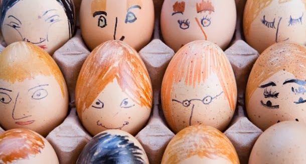 O que faz de si quem você é? Você provavelmente tem alguma ideia do seu próprio tipo de personalidade - você é efusivo ou reservado, sensível ou casca-grossa?