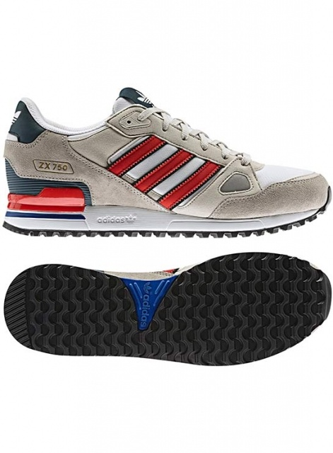 size 40 bbcfc 0fa70 ... adidas Mens ZX 750 - just bought these. ...