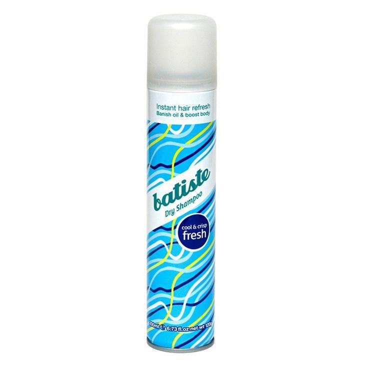 Fresh Dry Shampoo 200ml