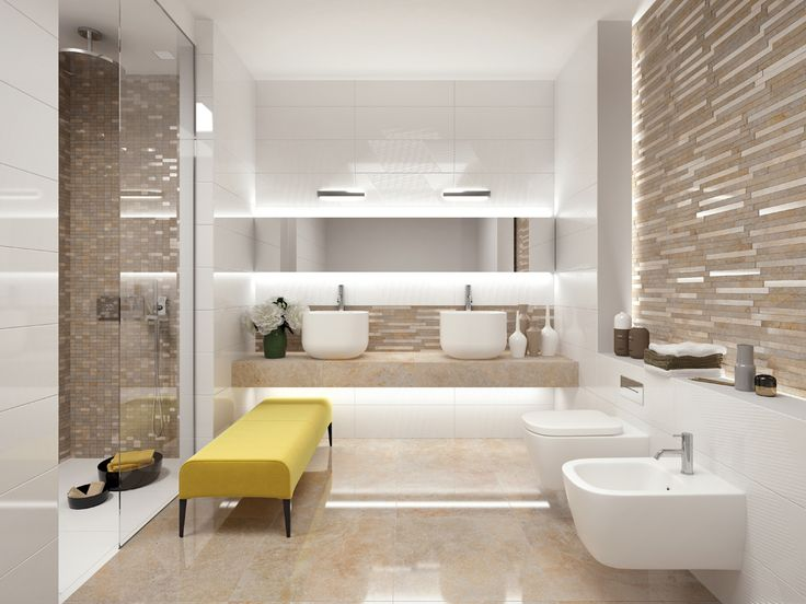 Mosaic Bathroom Designs Interior Fair Design 2018