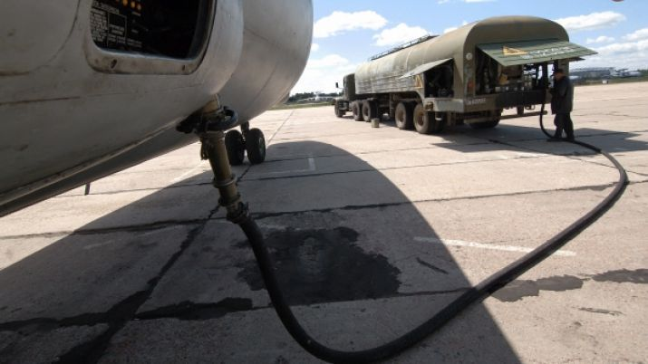 Kazakhstan to start aviation fuel production in 2018, reducing dependence on Russia - Astana Times
