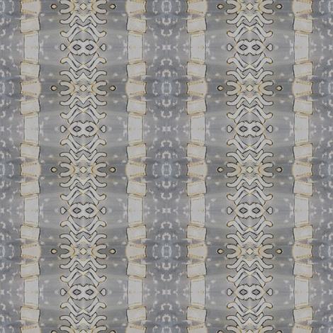 bones_3 fabric by daniellalock on Spoonflower - custom fabric