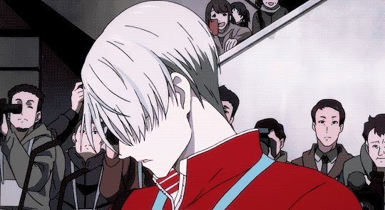 Anime: Yuri on Ice Brand New Trailer - Random Ramen