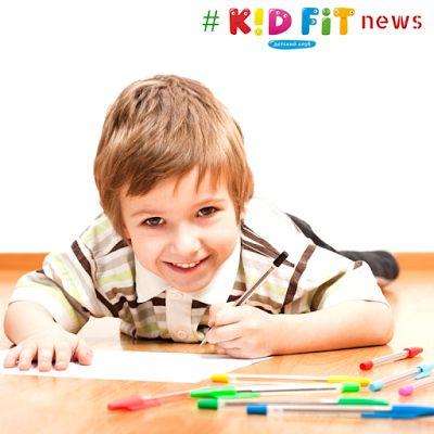"""Детский клуб """"KID FIT"""": У левшей обнаружили развитые математические способности"""