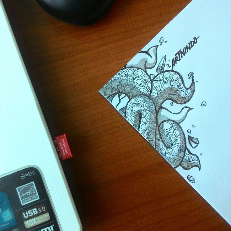 sketch #handdrawing #sketch #illustration