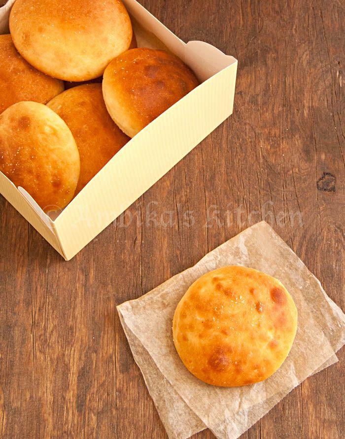 Schlotzsky's bread... No Knead Soft Sourdough bread