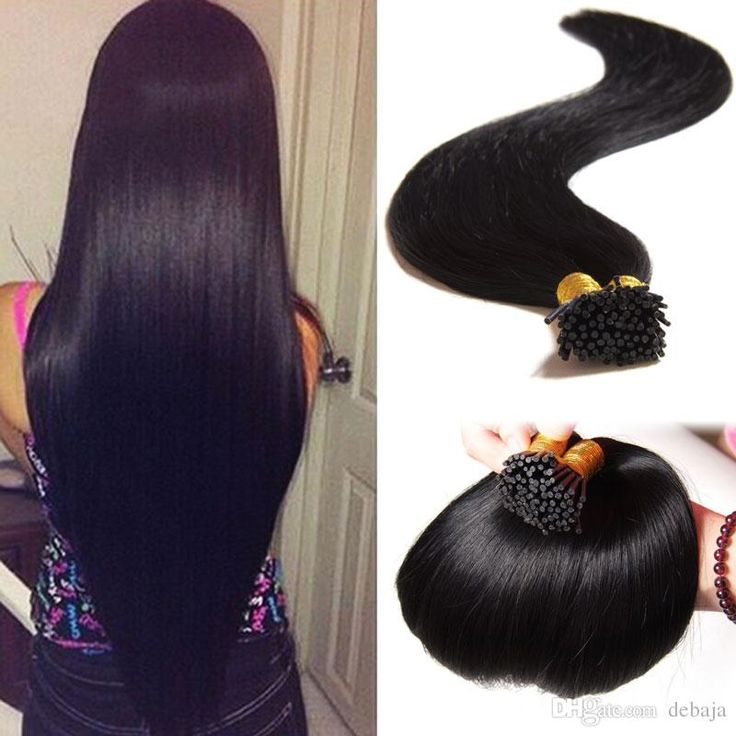 Best 25 tape extensions ideas on pinterest tape in extensions cheap brazilian i tip stick tip keratin fusion human hair extensions 7a brazilian virgin hair straight pmusecretfo Gallery