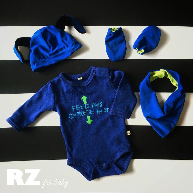 RAEGITAZORO for babies collection