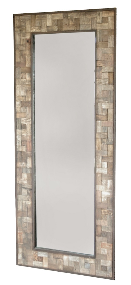 Wall Mirror Large