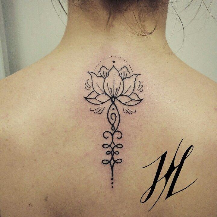 Lotus by Marjorianne