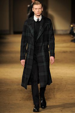 CORNELIANI Fall/Winter 2014 collection  MILANO MENSWEAR THAT FREAKING COAT