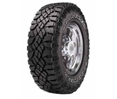 Goodyear Duratrac tires