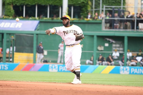 Can Josh Harrison ride an excellent September into 2016 ...