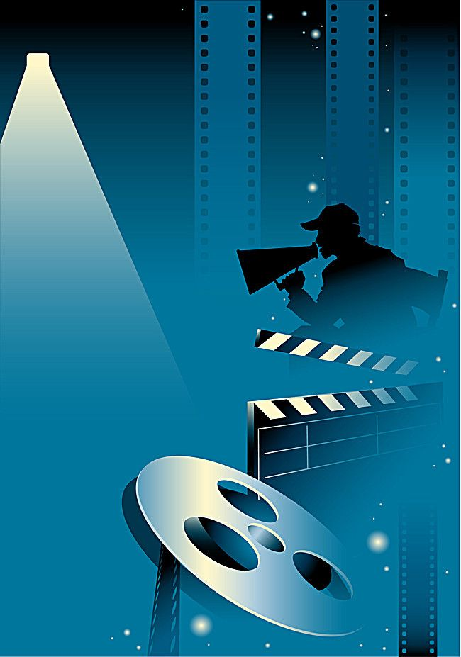 массива картинки для афиши киноклуба часто