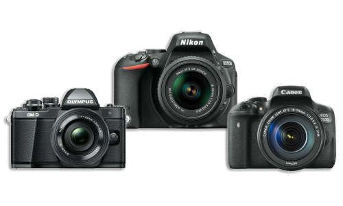 Nikon D5, KeyMission 360, D500 Release Date and Price in India.