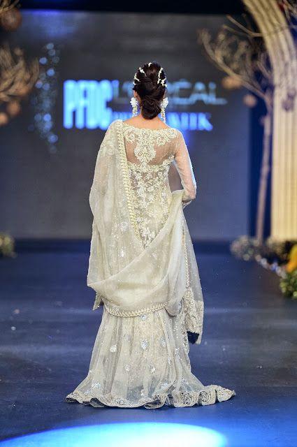 Pakistani designer...Elan