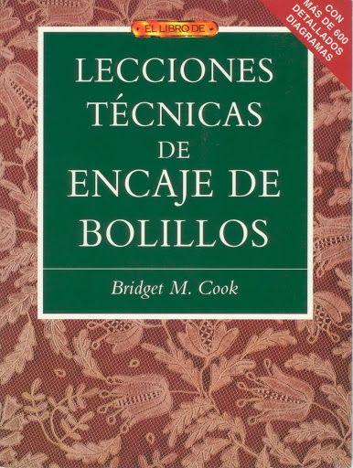 Lecciones Tecnicas de Encaje de Bolillos - Mª Gracia Calahorrra - Picasa Web Albums