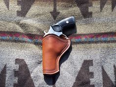 WESTERN HOLSTERS & RIGS