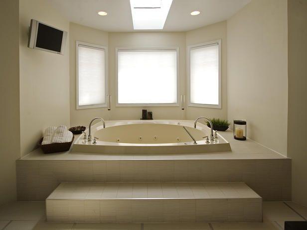 Master Bathroom Huge best 25+ huge bathtub ideas on pinterest | amazing bathrooms