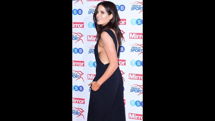 Not too posh to flash: Made In Chelsea's Binky Felstead bares sideboob in braless outfit