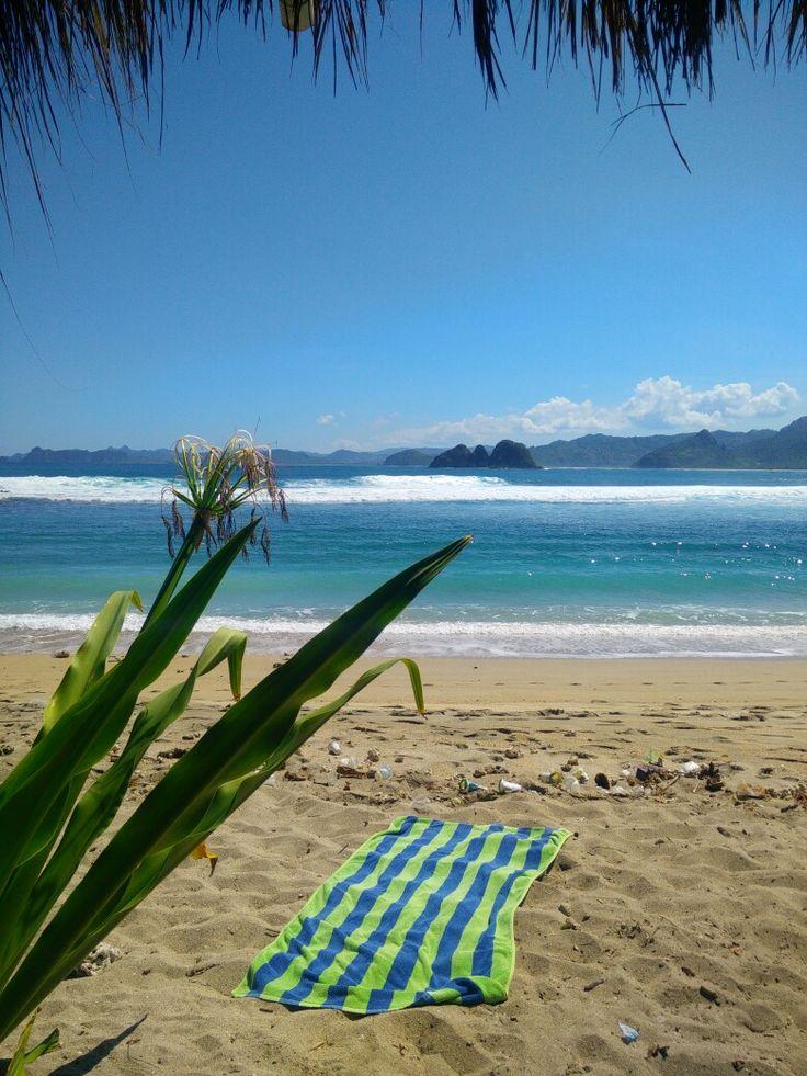 Paradise @ Lombok Indonesia