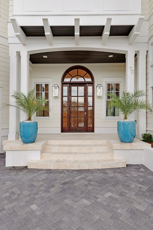 1000 ideas about florida homes exterior on pinterest for Alex custom homes