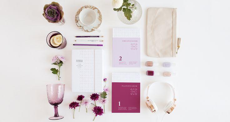 Wedding Planner, nuestro nuevo libro - Weddings with Love · Weddings with Love · Wedding Planner Sevilla Wedding Planner Andalucía -  Foto Melon Blanc
