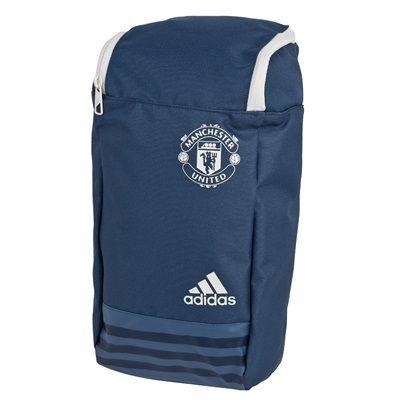 Manchester United Backpack - Blue: Manchester United Backpack - Blue #ManUtdShop #MUFCShop #ManchesterUnitedShop