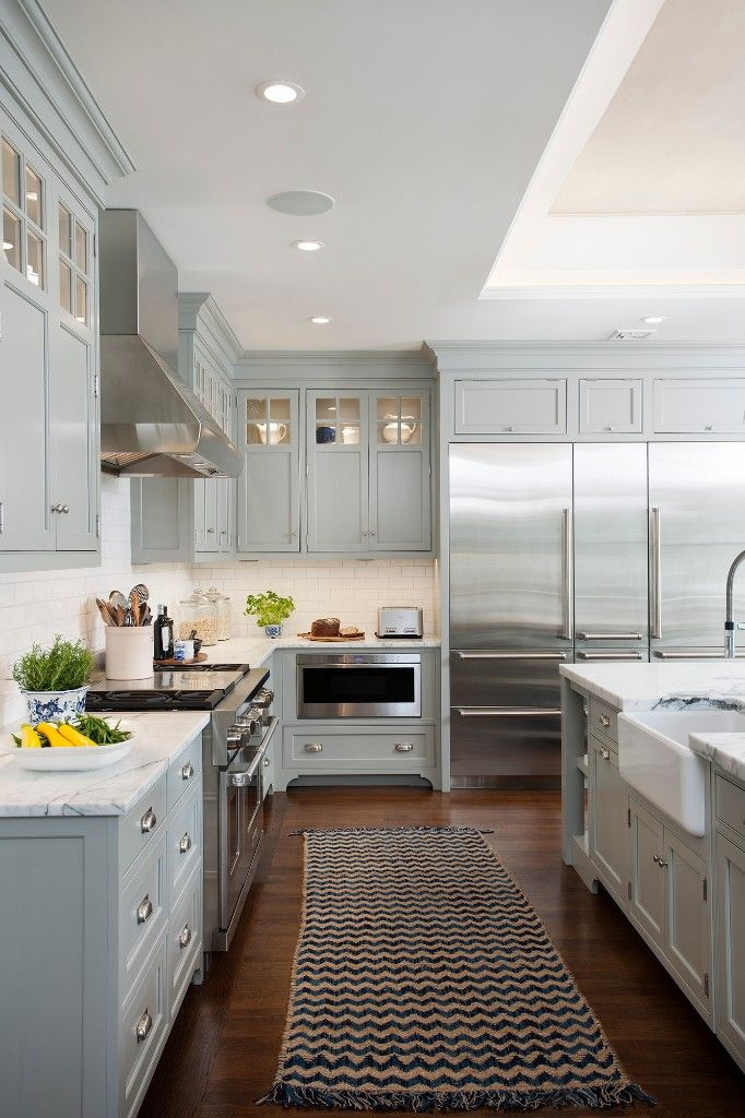 48 best classic white kitchens images on pinterest | white