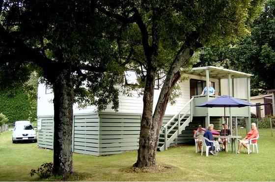 Whanarua Bay Cottages - T-Te Kaha-Bach or holiday home